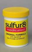 Sulphur 8 Medicated Conditioner Original