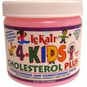 Lekair Cholesterol Plus Conditioning Hair Cream 4 Kids 470ml