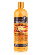 Renpure Tropicals Australian Sun and Surf Conditioner, 16 Fluid Ounce