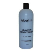 Toni & Guy Label.M Leave In Conditioner, 1000ml