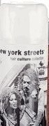 New York Streets Clean Condition, 240ml