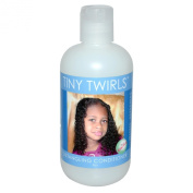 Kinky-Curly, Tiny Twirls, Detangling Conditioner, 240ml