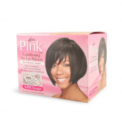 Lustre's Pink Conditioning No-Lye Relaxer Super Strength