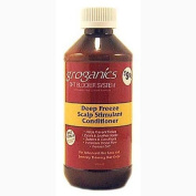 Groganics Deep Freeze Scalp Stimulant Conditioner 240ml