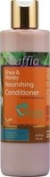 Alaffia Nourishing Conditioner For Dry or Damaged Hair Shea and Honey -- 240ml