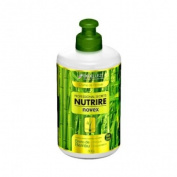 Embelleze Novex Bamboo Sprout Leave-In Conditioner - 310ml | Embelleze Novex Broto de Bambu Creme de Pentear - 300g