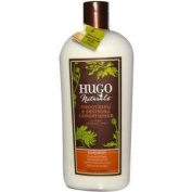 Hugo Naturals Smoothing and Defining Conditioner, Coconut, 350ml