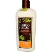 Hugo Naturals Volumizing Conditioner, Vanilla and Sweet Orange, 350ml