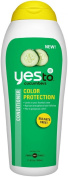 Yes To Cucumbers Colour Protection Conditioner, 11.5 Fluid Ounce