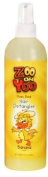 Zoo On Yoo Dizzy Duck Kid's Detangler - Banana 350ml