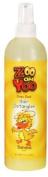 Zoo On Yoo Dizzy Duck Kid's Detangler - Banana 350ml