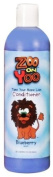 Zoo On Yoo Tame Your Mane Lion Kid's Conditioner - Blueberry 350ml