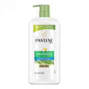 Pantene Pro-V® Naturefusion Moisture Balance Conditioner With Pump 1000ml