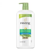Pantene Pro-V® Naturefusion Moisture Balance Conditioner With Pump 1000ml