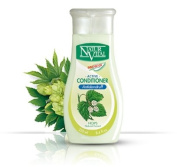 Anti-dandruff Conditioner - Combats Dandruff- 250 Ml / Natural & Organic