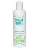 Herbal Glo Treatment Conditioner - Dandruff & Dry Scalp, 8.5 fluid ounces.
