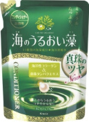 Kracie(Kanebo Home Products) Umi no Uruoiso Seaweed moisturising Conditioner Refill