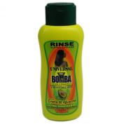 Una Bomba Rinse con Crema de Aguacate (Avocado Cream) 470ml
