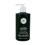 Paul Mitchell Tea Tree Hair and Body Moisturiser 300ml