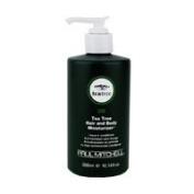 Paul Mitchell Tea Tree Hair and Body Moisturiser 300ml