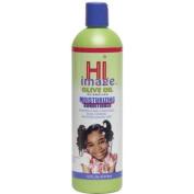 Hi Image Olive Oil Moisturising Conditioner 470ml