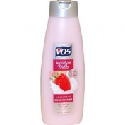 Alberto VO5 Moisture Milk Conditioner, Strawberries and Cream, 440ml