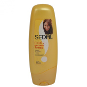 Sedal Miel y Germen de Trigo (Wheat Germ and Honey) Conditioner 350ml