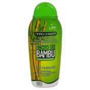 Lilas Brazilian Haircare Bamboo Shoot Revitalising Conditioner