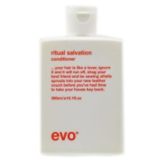 Ritual Salvation Care Conditioner (For Colour-Treated, Weak, Brittle Hair), 300ml/10.1oz