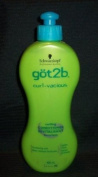 Got 2b Curl-Vacious Curling Conditioner 400ml