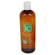 Fantasia IC Leave-In Moisturiser Hair and Scalp Treatment Extra Dry Hair Formula Aloe Complex 470ml