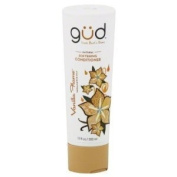 Gud Vanilla Flame Natural Nourishing Shampoo, 12 Fluid Ounces
