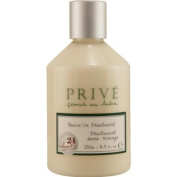 Prive Leave-in Treatment No. 24, 250ml Bottle