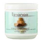 Linange Shea Butter Cream Texturizier - 440ml
