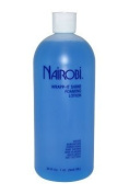 Nairobi Wrapp-It Shine Foaming Lotion 950ml Lotion Unisex