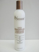 Supernatural Formulas By Ecoly Sage Weightless Conditioner & Detangler 300ml