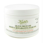 Kiehl's - Olive Fruit Oil Repairative Hair Pak