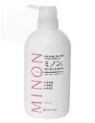 MINONN KONNDHISHONA- Pump