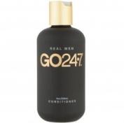Go24-7 Real Men Conditioner 240ml