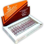 Star Bio Complex High Shine Hair Conditioner Molecular Restructured 12 Amps.