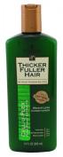 Thicker Fuller Hair Weightless Conditioner Cell-u-plex 350ml
