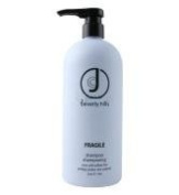 J Beverly Hills Fragile Conditioner, 950ml