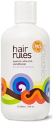 Hair Rules Quench Ultra Rich Conditioner - 950ml / litre - pump
