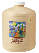 Arizona Sun Hair Conditioner - 1480ml - All Types of Hair - Aloe Vera and Other Natural Products - Deep Moisturising For Soft Manageable Hair - Nourishes Dry Hair