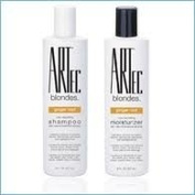 Artec Blondes Ginger Root Moisturiser, 470ml