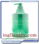 Nigelle DS Treatment FF, 710ml Pump
