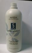 Aveda Volume 5 Colour Catalyst Conditioning Creme Developer