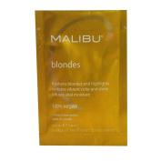 Malibu C Blondes Weekly Brightener - 1 Packet