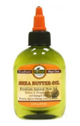 Sunflower Mega Care Shea Butter Oil 70ml