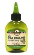 Sunflower Mega Care Tea Tree Oil 70ml